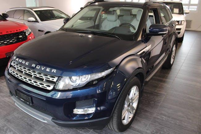 suv Land Rover Range Rover Evoque 2.2 SD4 Prestige