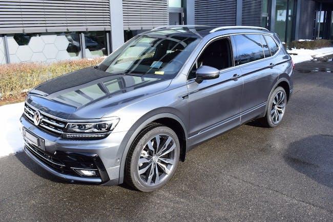 suv VW Tiguan Allspace 2.0 TDI SCR Highline 4Motion DSG