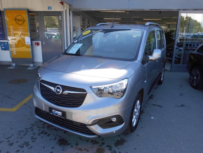 estate Opel Combo Life 1.2 Enjoy S/S