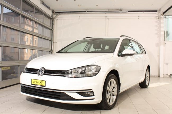 estate VW Golf 1.4 TSI Comfort