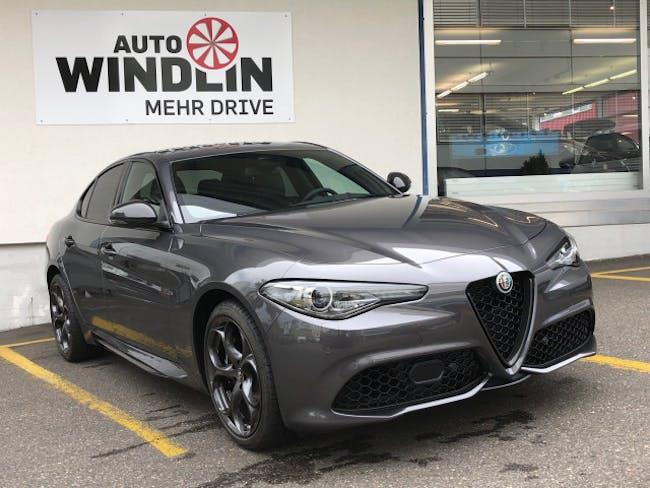 saloon Alfa Romeo Giulia 2.0 Veloce TI Q4 A
