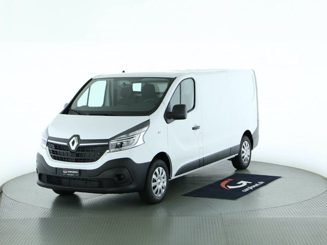 van Renault Trafic Kaw. 3.0 t L2 H1 2.0 dC