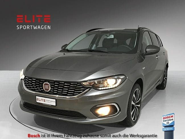 estate Fiat Tipo Station-Wagon Tipo 1.6MJ Lounge