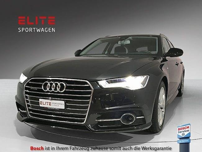 estate Audi A6 Avant 3.0 TDI quattro S-Line