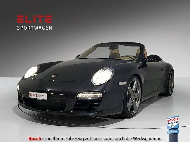 cabriolet Porsche 911 Carrera Cabrio - 2O Zoll