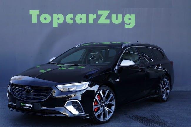 estate Opel Insignia 2.0BiDTI GSI 4WD