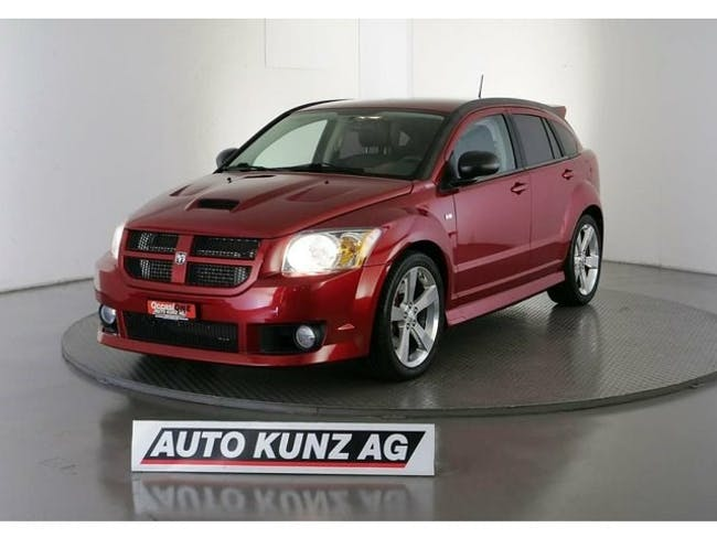 saloon Dodge Caliber 2.4 SRT4