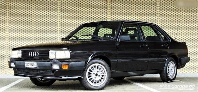 saloon Audi 80 2.1 quattro 5E
