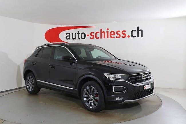 suv VW T-Roc 2.0 TSI Sport 4M