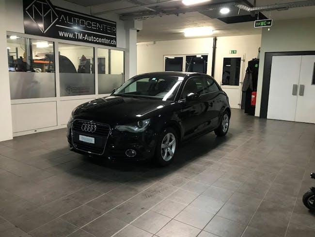 saloon Audi A1 1.4 TFSI Ambition S-tronic