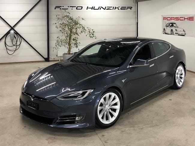 saloon Tesla Model S 75 D Allrad 525 PS Free Supercharging