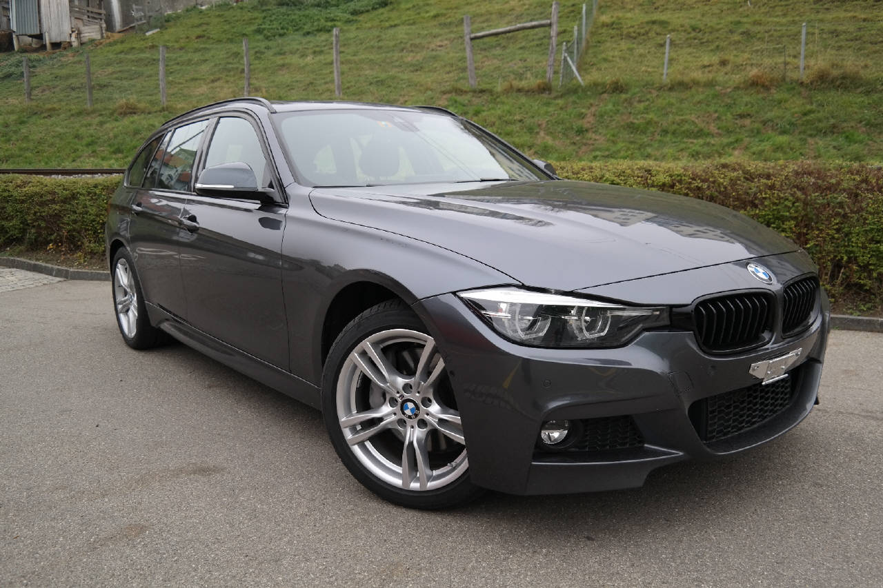 estate BMW 3er Reihe F31 Touring 340i xDrive