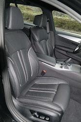 BMW 5er Reihe G31 Touring 520d xDrive paddle 39'000 km CHF42'750 - kaufen auf carforyou.ch - 2