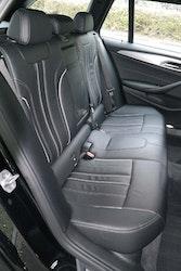 BMW 5er Reihe G31 Touring 520d xDrive paddle 39'000 km CHF42'750 - kaufen auf carforyou.ch - 3