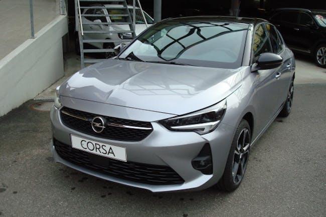 saloon Opel Corsa 1.2 TP GS-Line