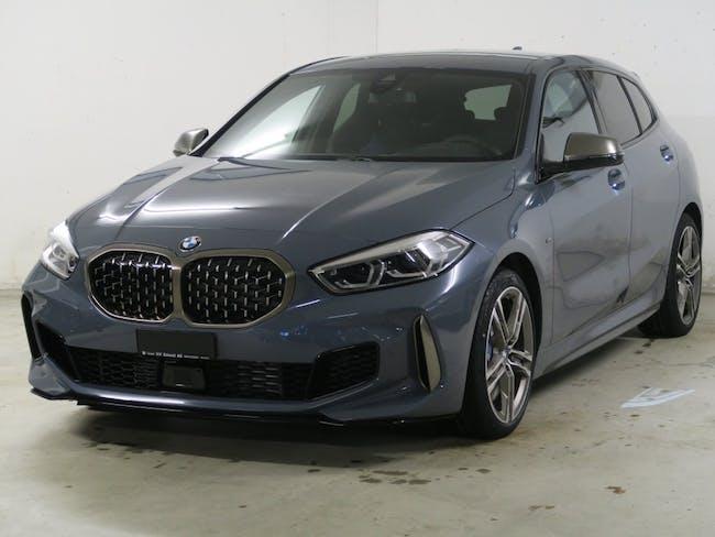 saloon BMW 1er M135i xDrive Steptronic