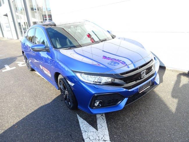 saloon Honda Civic Executive Premium 130 CV