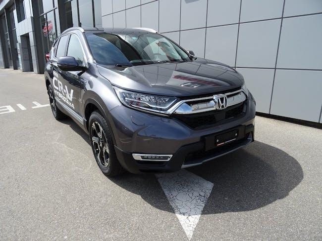 suv Honda CR-V HYBRID 2.0i MMD Elegance 4WD