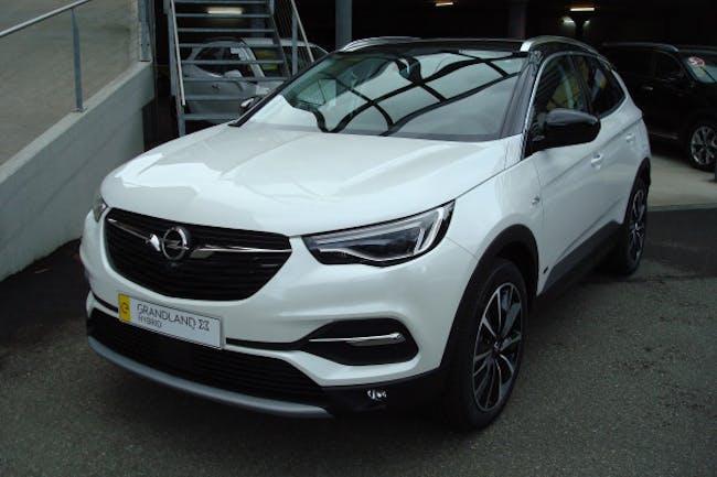 suv Opel Grandland X Hybrid4 Ultim