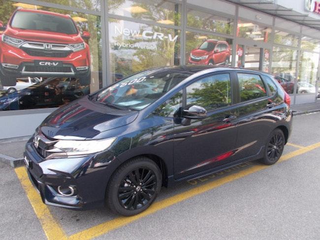 van Honda Jazz 1.3i-VTEC Trend