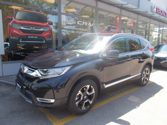 estate Honda CR-V 2.0i MMD Lifest. 4WD