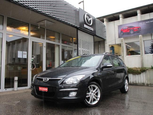 estate Hyundai i30 cw 1.6 20th Anniv.