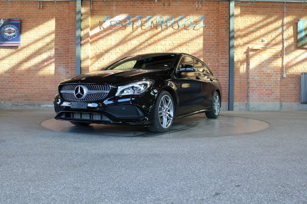 estate Mercedes-Benz CLA-Klasse CLA 220 AMG Line 4Matic