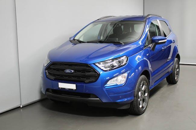 suv Ford EcoSport 1.5 TDCi ST-Line 4x4