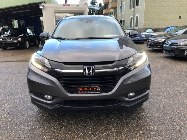 suv Honda HR-V 1.5i-VTEC Executive CVT