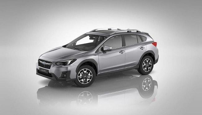 suv Subaru XV 2.0i e-Boxer Swiss Plus