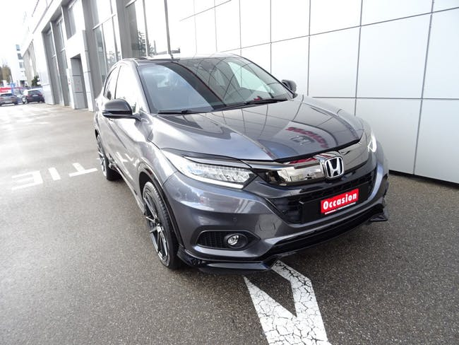 suv Honda HR-V 1.5i Turbo 182CV