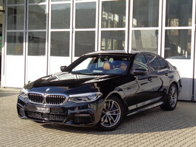 saloon BMW 5er 530i xDrive