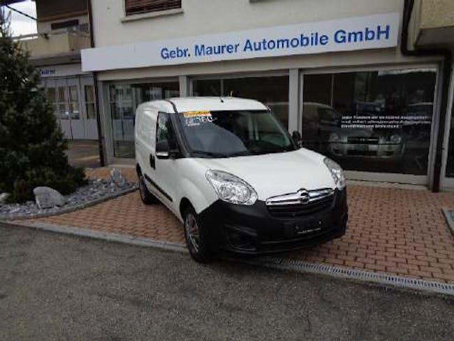 van Opel Combo Van 2.2 t L1 H1 1.4i