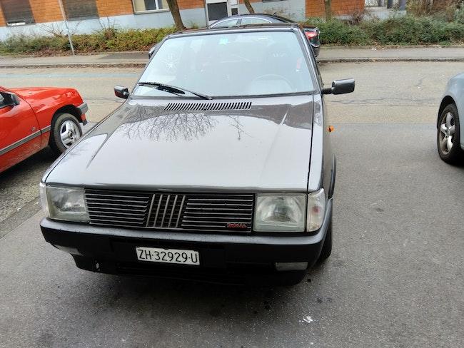 saloon Fiat Uno 1.3 i.e. Turbo