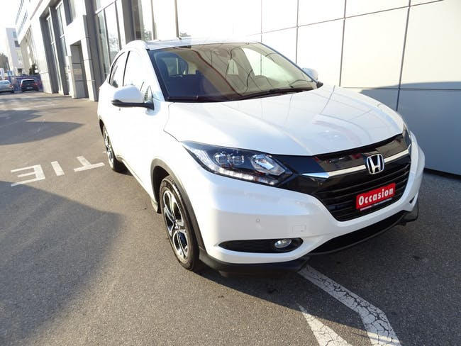 suv Honda HR-V 1.6i-DTEC Executive