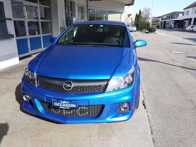 saloon Opel Astra GTC 2.0 16V 240 Turbo OPC