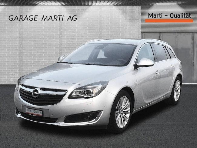 estate Opel Insignia ST 2.0 CDTi Cosmo