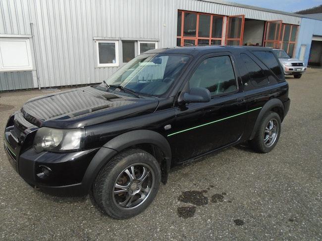 suv Land Rover Freelander 2.5 V6 Sport Softback