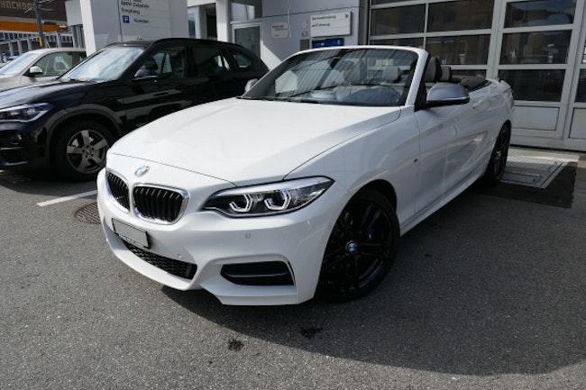 cabriolet BMW 2er M240i xDrive