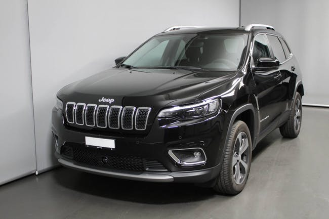 suv Jeep Cherokee 2.2 D 195 Limited AWD