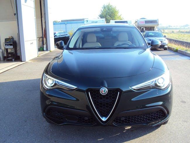 suv Alfa Romeo Stelvio 2.0E Q4 280cv AT8 Executive