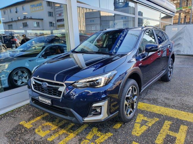 suv Subaru XV 2.0 e Swiss Plus AWD