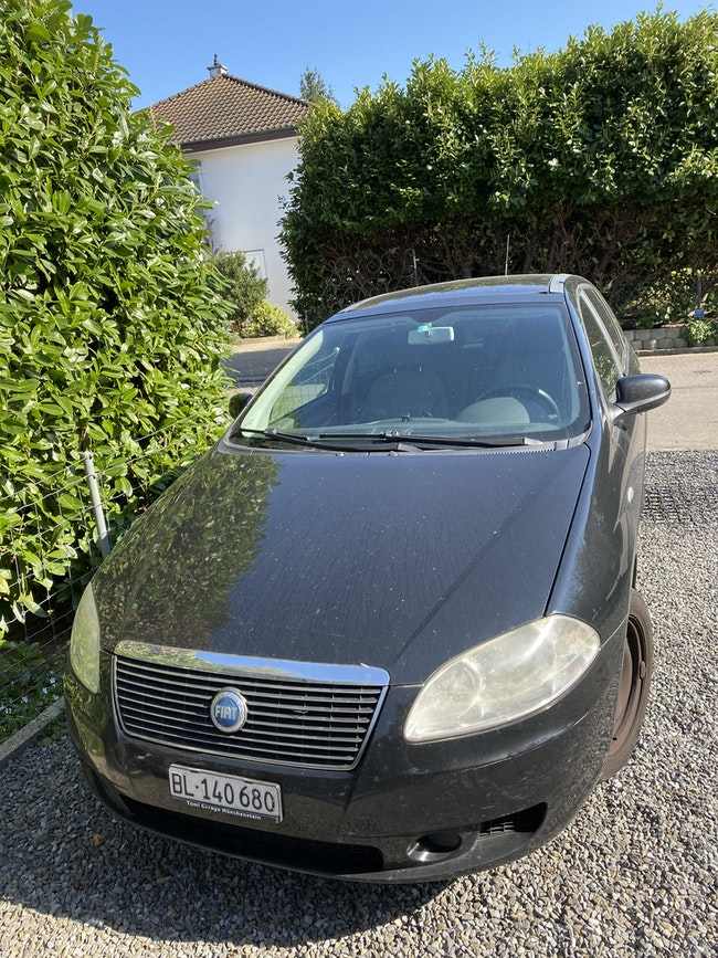 estate Fiat Croma 2.2 JTS