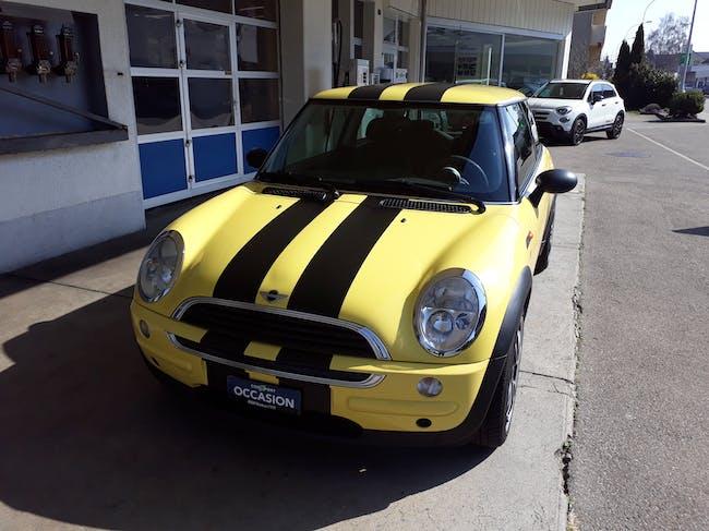 saloon Mini Mini R50 1.6i One