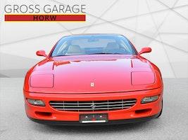 Ferrari 456 GT 456 63'370 km 88'000 CHF - acquistare su carforyou.ch - 3