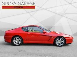 Ferrari 456 GT 456 63'370 km 88'000 CHF - acquistare su carforyou.ch - 2
