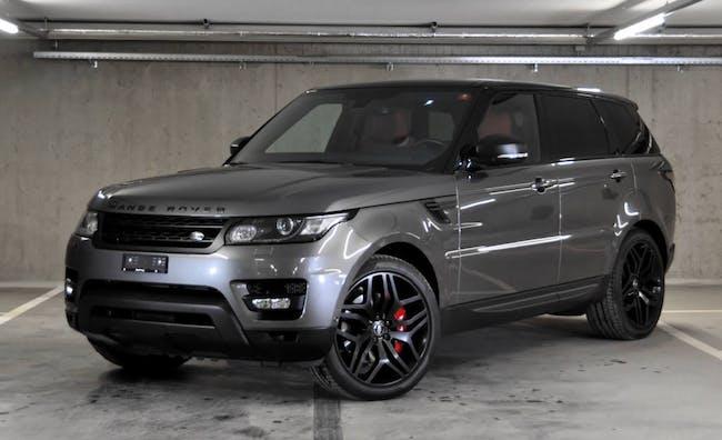 suv Land Rover Range Rover Sport 4.4 SDV8 HSE Dynamic