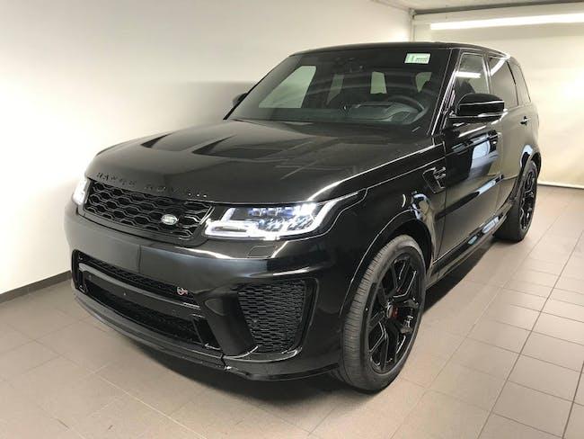 suv Land Rover Range Rover Sport 5.0 V8 SC SVR