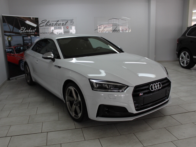 coupe Audi S5 / RS5 S5 Coupé 3.0 TFSI quattro