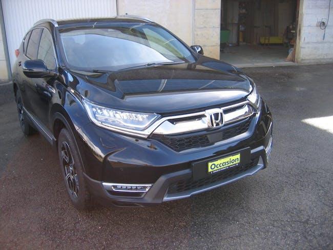 suv Honda CR-V 2.0i MMD Hybrid Executive 4WD Automatic